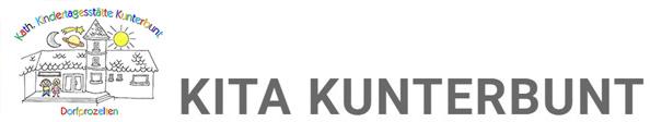 Logo Kunterbunt